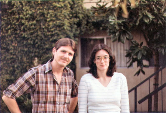 Steve & Jennie